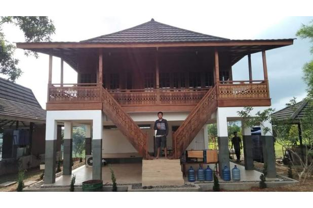 Rp64jt Rumah Dijual