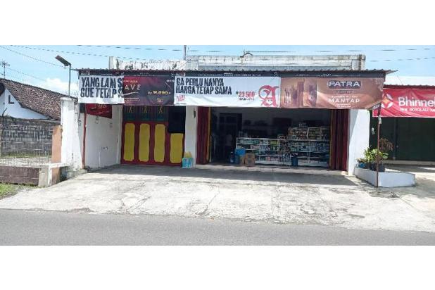 Rp1mily Komersial Dijual