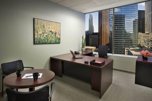 Rp18mily Ruang Kantor Dijual