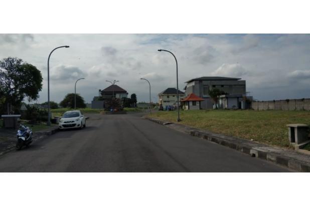 Rp8,81mily Tanah Dijual