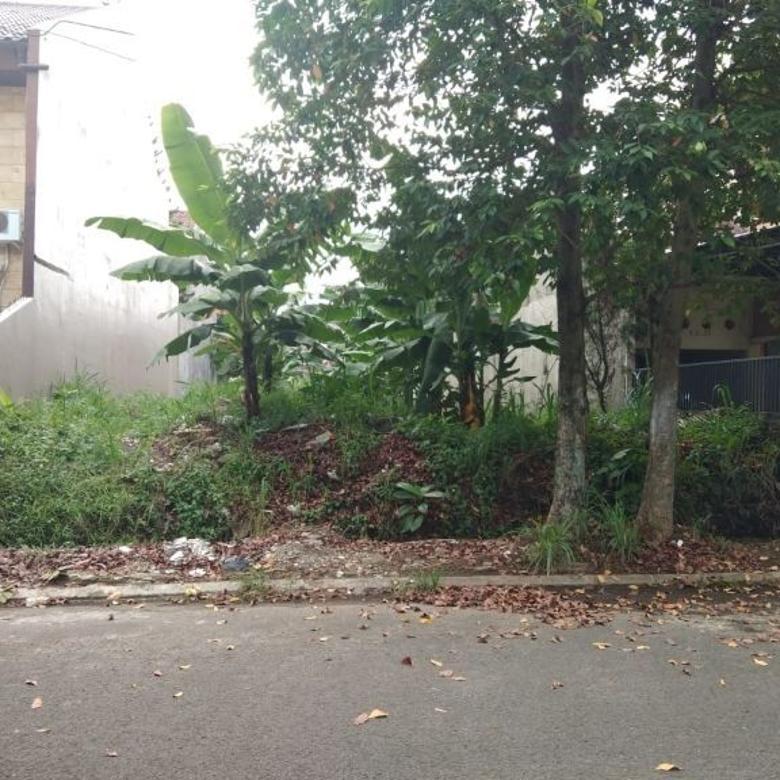 Tanah di Vila Dago Pamulang Luas 220m