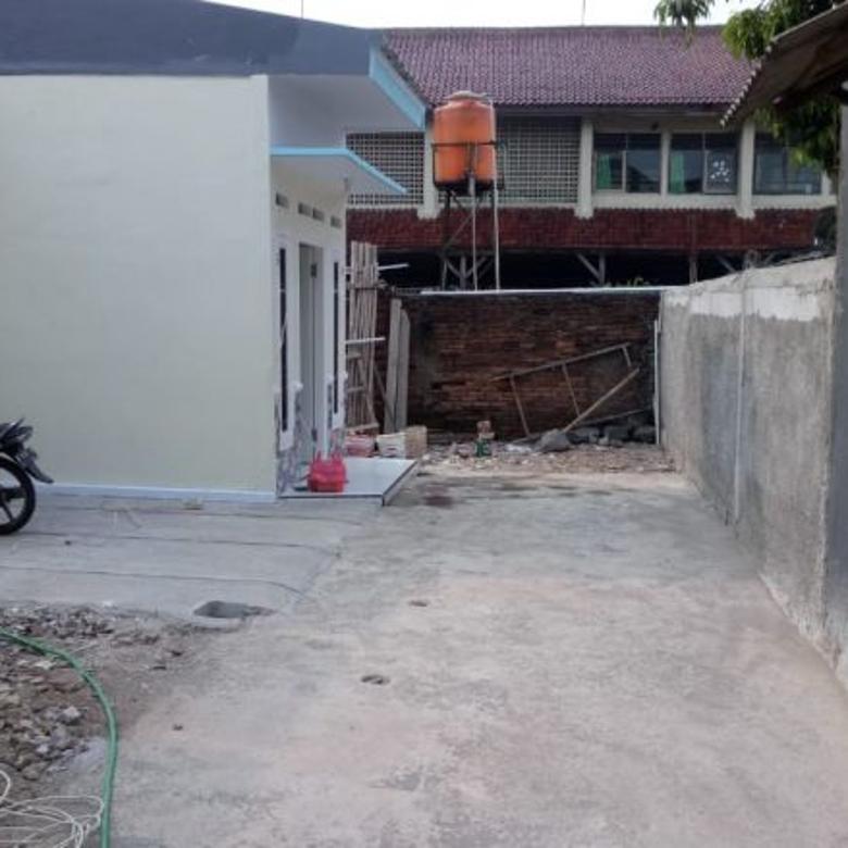Rumah dijual di Rawa kuning Jakarta timur, BU, 500 jutaan,