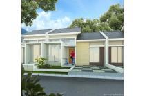 Rumah Cluster Allin Dekat Tol Buahbatu Ciganitri