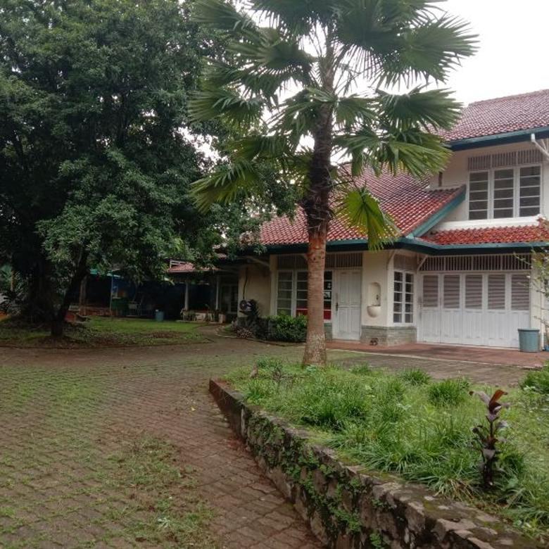 Tanah Pondok Labu Cilandak Jakarta Selatan