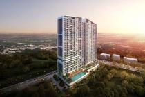 Jual cepat Apartemen Murah Siap Huni, Springwood, Alam Sutera (Nego Santai)