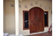 Rumah Minimalis Di Jl Kaliurang KM 12 Dekat Jalan Raya