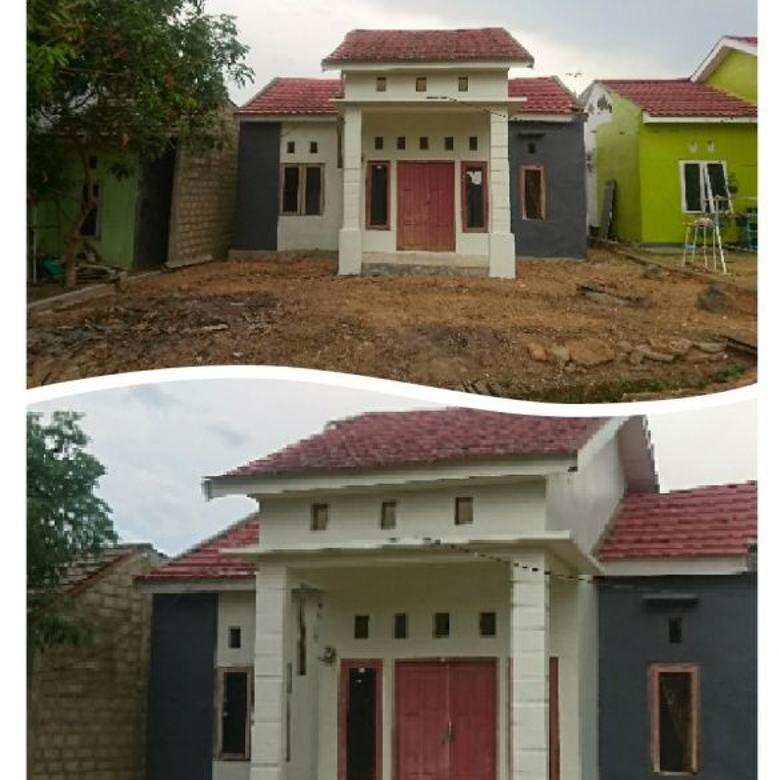 Rumah Strategis Jl. Jeruk Sungai Ulin Banjarbaru