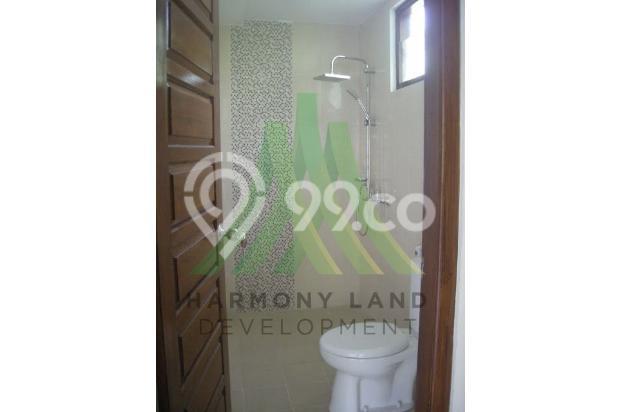 Rumah Minimalis Akses Angkot + Tol + KRL. Free All Biaya + DP 10 Juta 15146295
