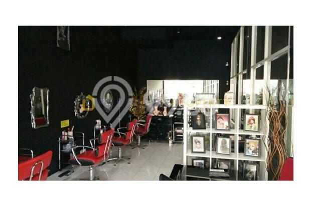 Jual 2 Unit Ruko harga 3M-an, Tengah Kota Jl. Bunga Cengkeh, Malang 16048793