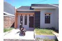 318-P DIJUAL OVER KREDIT  rumah  di pamulang SISA 15 thn angsuran 2.7/bln