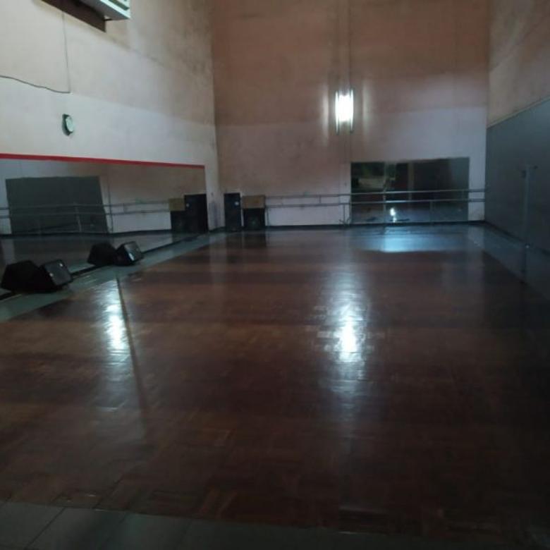 Dijual Ruko lokasi strategis pusat kota Bandung