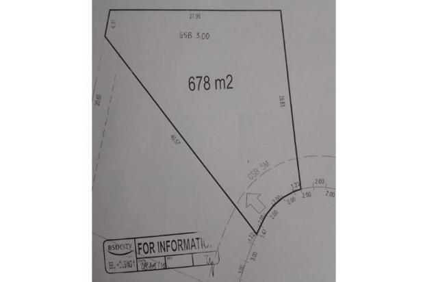 Rp4,13mily Tanah Dijual