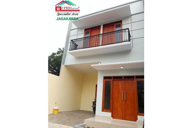 Rumah Baru Di Area Jalan Sadar - Jagakarsa 17710976