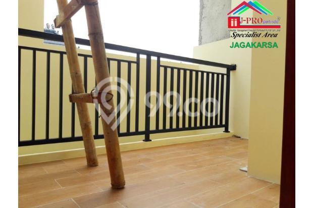 Rumah Baru Di Area Jalan Sadar - Jagakarsa 17710987