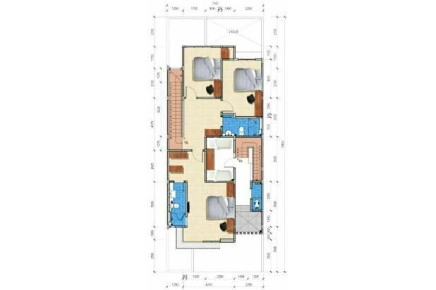 Town house exclusive harga 3 M an di pejaten barat Jakarta Selatan 16350359