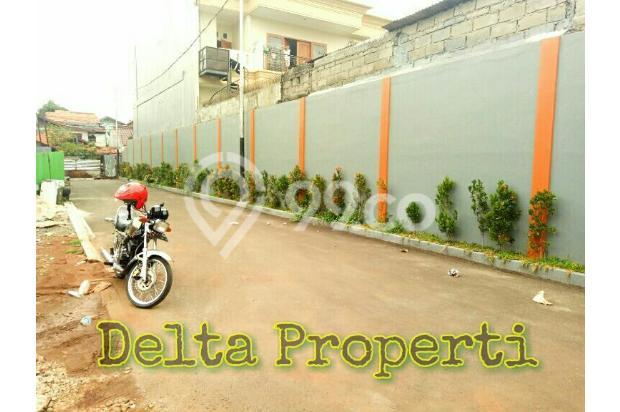 Town house exclusive harga 3 M an di pejaten barat Jakarta Selatan 16350373