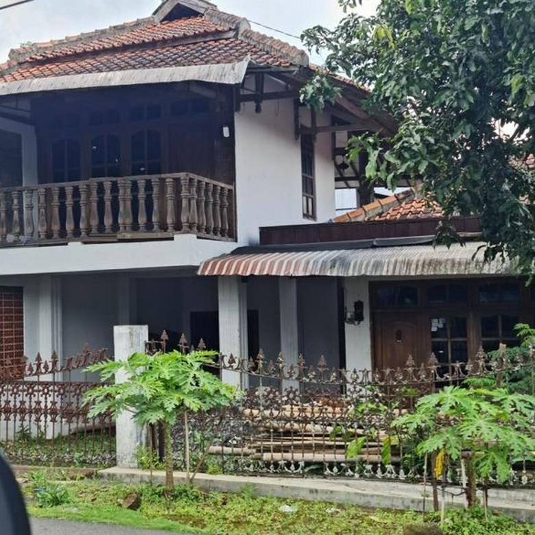 Rumah Aman Dan Nyaman Di Jl. Yudistira, Salatiga
