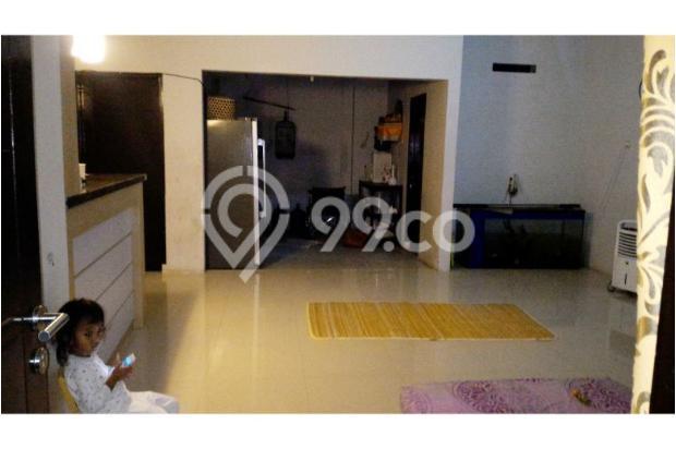 Rumah dijual di minimalis di kebo iwa denpasar bali for Minimalist house for sale