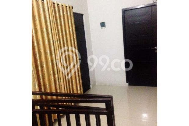 Di jual rumah minimalis di kebo iwa denpasar bali for Minimalist house for sale