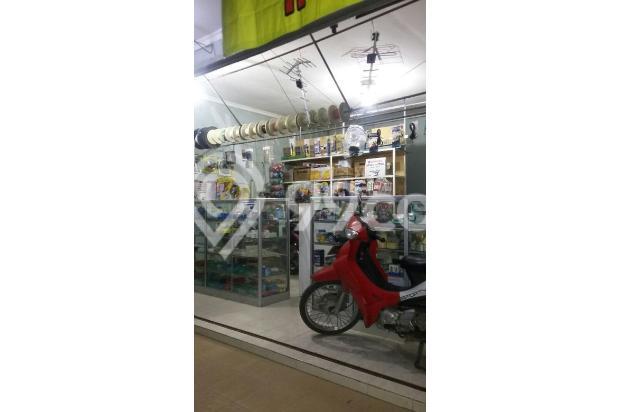 Ruko murah di komplek Graha Rancamanyar 15363038