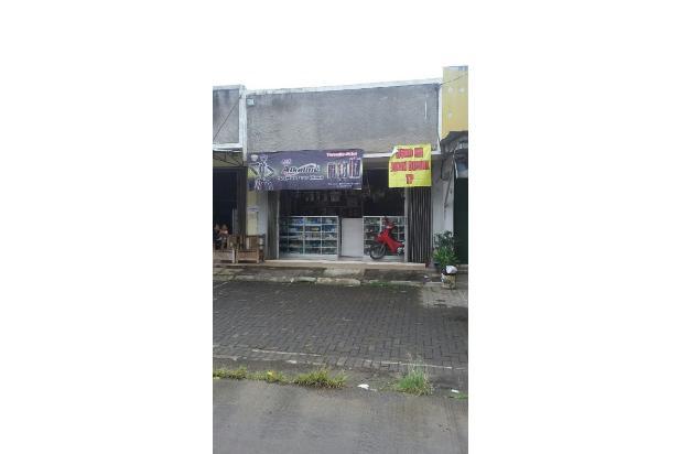 Ruko murah di komplek Graha Rancamanyar 15363042