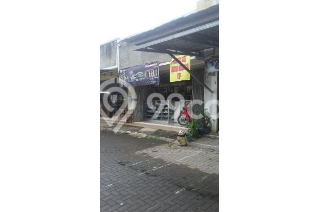 Ruko murah di komplek Graha Rancamanyar 15363041