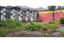Rumah Tua Hitung Tanah Lokasi Prime Kemang Raya Jakarta Selatan