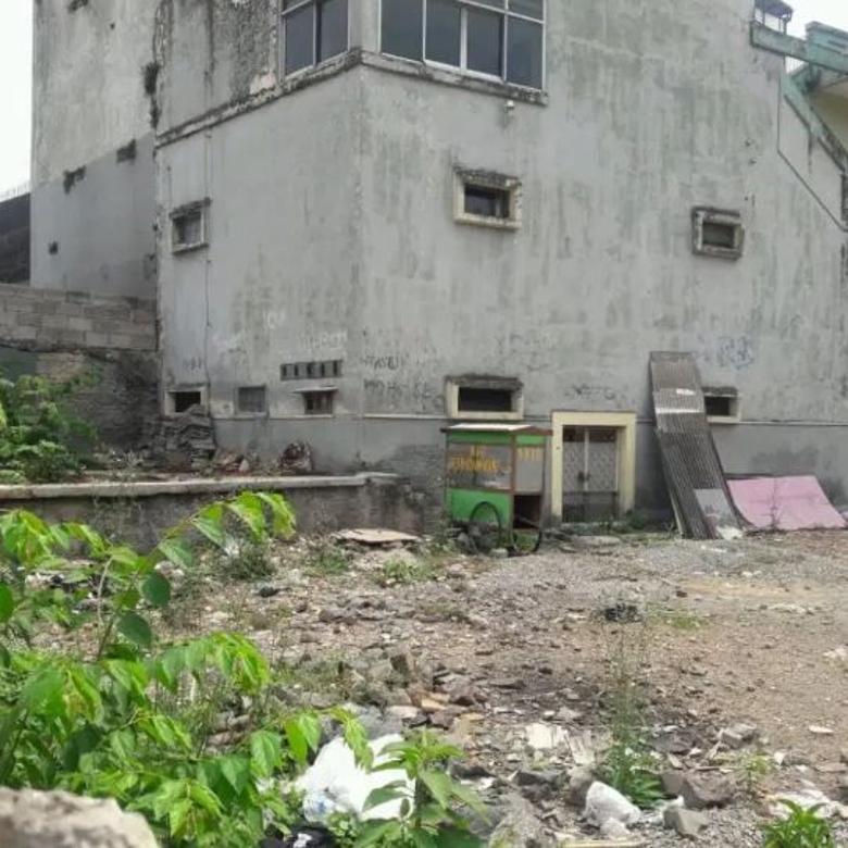 Dijual Cepat Tanah Strategis di Kopo Bandung