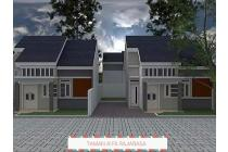 Rumah Mewah Non-Couple, Ukuran Tanah Jumbo