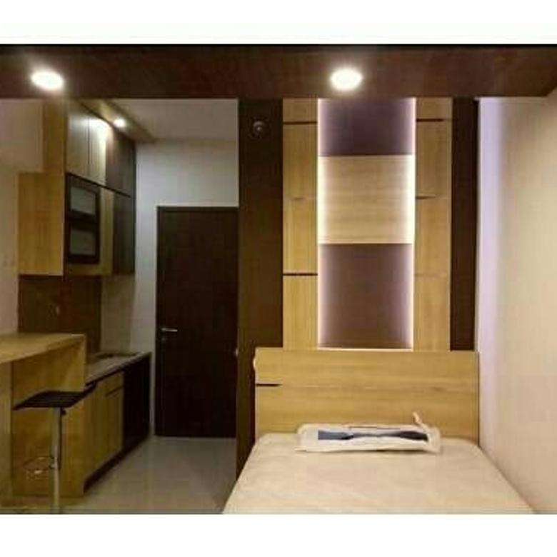 Dijual Apartemen Murah Easton Park Residence Jatinangor