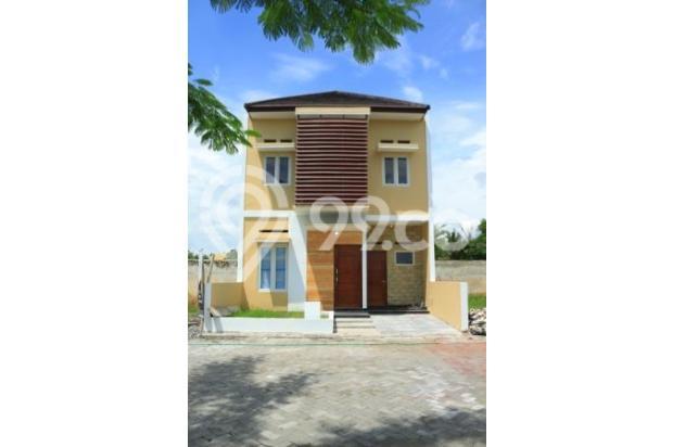 Rumah Modern 2 Lantai Kelas Premium, 2 Menit Dari UMY jogja 14371667