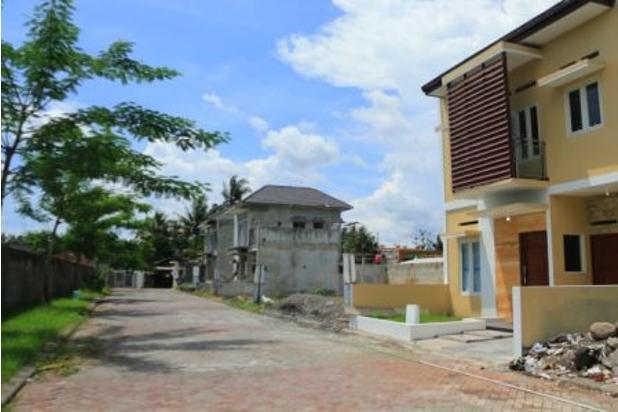 Rumah Modern 2 Lantai Kelas Premium, 2 Menit Dari UMY jogja 14371673