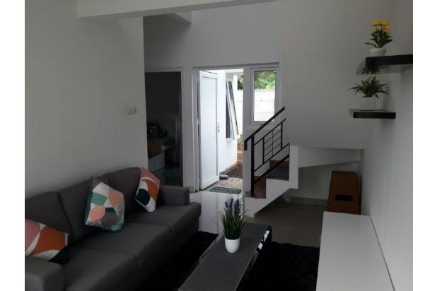 Rp429jt Rumah Dijual