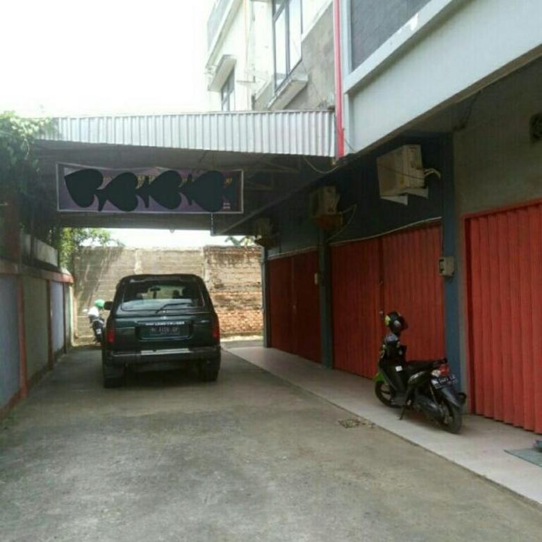 2 unit ruko 2,5 lantai di Celentang cocok utk kantor