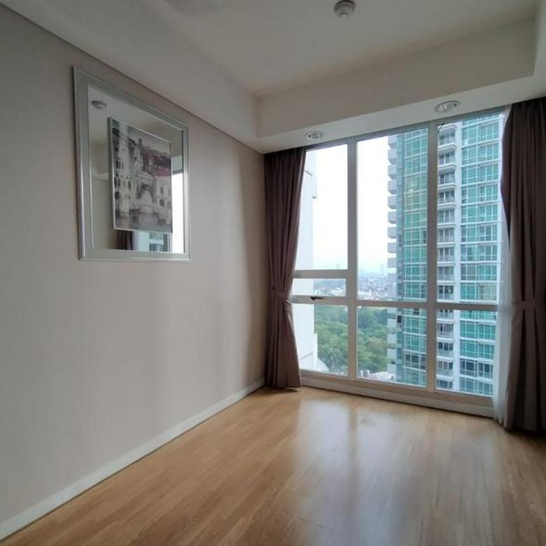 Apartemen Kemang Village Tower Tifany Lantai Belasan Furnished