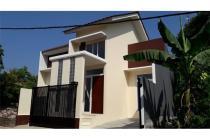 Rumah Luas Ready Stock Di Jatiasih Bekasi