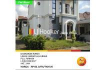 Rumah Dalam Perumahan Di Jl Kaliurang KM 9 Dekat UGM UII