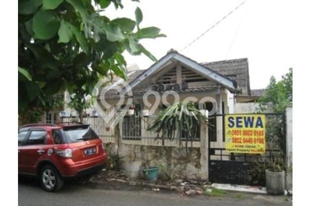 Dijual Rumah Nyaman Strategis di Taman Sari Batam 13960128