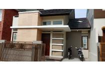 Dijual Rumah Baru murah 1 lantai di Buana Sari, Buah Batu