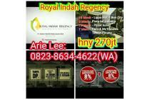 ROYAL INDAH REGENCY (270jt)