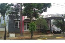 Rumah di Jual Cibubur Country-Bougenvile (J-3745)