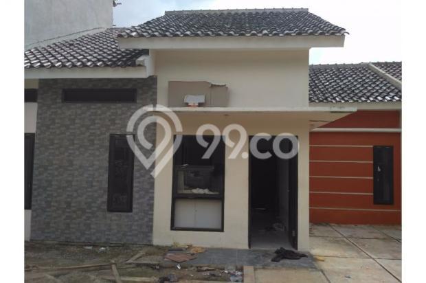 Rumah Dijual dekat Sekolah Cakra Buana 12898536