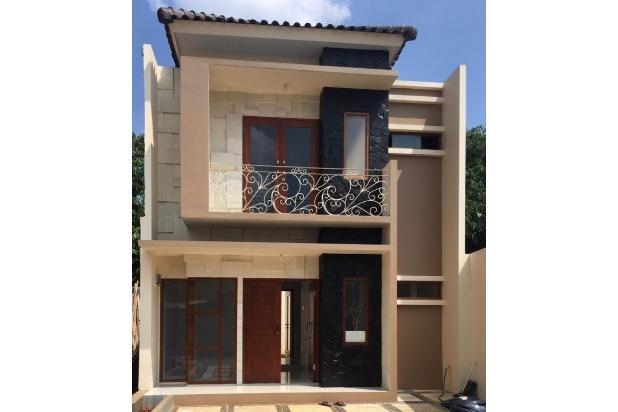 Rp738jt Rumah Dijual