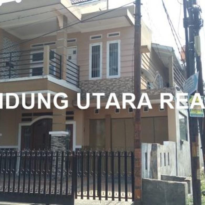 Rumah Lux Minimalis Siap Huni Cimahi. Good Loc, Strategis,