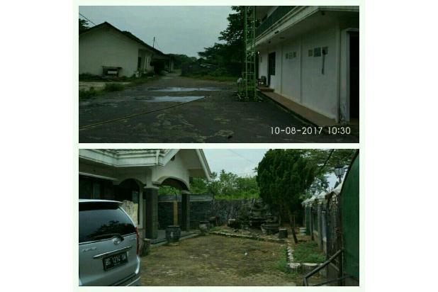 Rp34,4mily Rumah Dijual