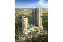 Apartment Grand Icon Caman. 2 br