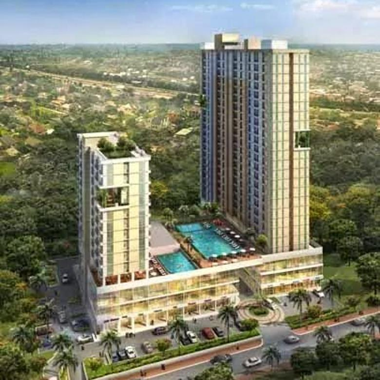 Apartment Grand Icon Caman. 2 br