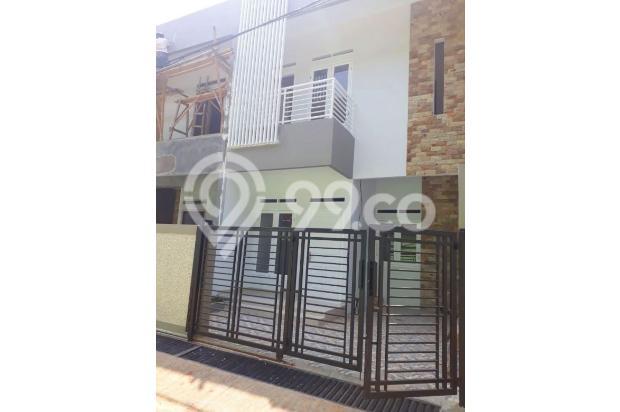 Rumah Cantik Asri Minimalis di Jagakarsa 17710805