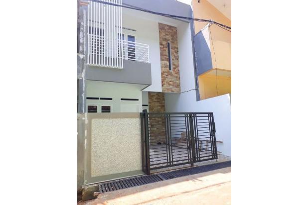 Rumah Cantik Asri Minimalis di Jagakarsa 17710806