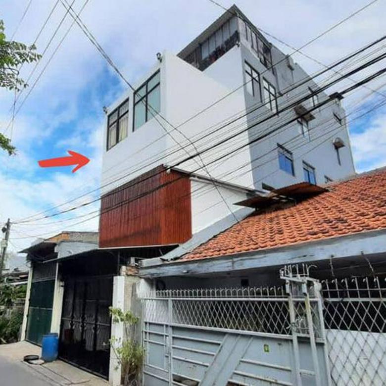 Kost di Jakarta - Strategis